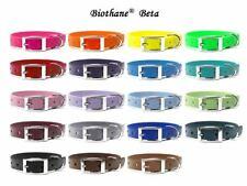 Mystique® BioThane® collar Deluxe