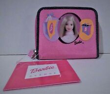 CARTOON WALLET BARBIE AVENUE CHIC BOUTIQUE BI-FOLD WALLET EVERYONE LOVE BARBIE
