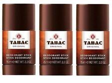 TABAC Original DEO STICK Deodorant Stick 3 x 75 ml