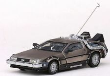 Véhicules miniatures Vitesse pour DeLorean