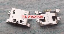 THL W100 micro USB Connector Repair Part - Fast Shiping