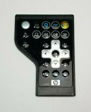 HP Remote Control RC1762302/00 RC6 - CP03 10649 E 014768 REVB DV Series Laptop