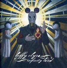 "Biffy Clyro - Infinity Land (NEW 12"" VINYL LP)"