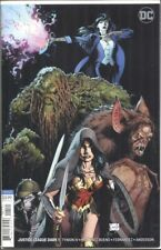 Justice League Dark 2018 #1 / Capullo Variant Cover B Nm
