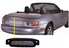 Tercer LED Lámpara De Luz De Freno Trasero Para Mazda MX5 NB Modelo 1998 en adelante Lindo Regalo