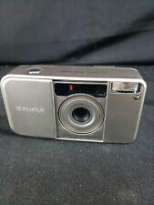 Fujifilm DL super mini zoom film camera with Super EBC Fujinon 28-56 mm lens