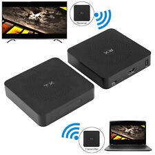 1080P HD Wireless WiFi HDMI Video Display Dongle Transmitter Receiver Adapter