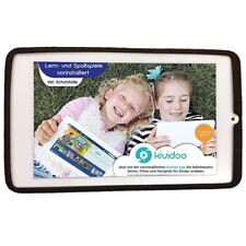 playZ Kids 7 Zoll Tablet mit IPS-Display, Kinder Tablet, WXGA, Android