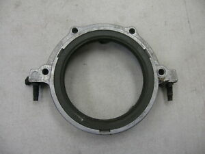 CHEVY OEM 350 ONE PIECE REAR MAIN SEAL HOUSING 14088557 CHEVROLET 5.7 5.0 4.3