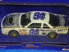 1994 BRICKYARD 400 CHEVY LUMINA / INAUGURAL RACE 1:24 SCALE DIE-CAST NEW IN BOX