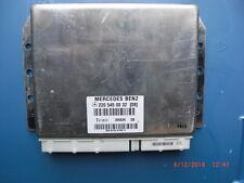 MERCEDES-BENZ W220 S430 S500 SUSPENSION CONTROL MODULE COMPUTER 2205450032