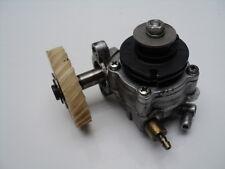 #4096 Yamaha MX100 MX 100 Two-Stroke Oil Pump Shaft & Gear