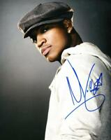 HOT SEXY NEYO SIGNED 8X10 PHOTO AUTHENTIC AUTOGRAPH COA A