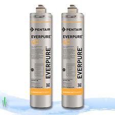 Everpure 4C Water Filter Cartridge EV9601-00 2 Pack