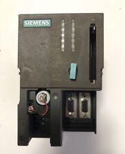 Siemens Simatic S7-300 CPU315-2 DP 6ES7 315-2AF03-0AB0; 6ES7315-2AF03-0AB0