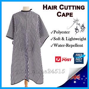 NEW Fashion Salon Hair Cutting Cape Barber Hairdressing Colouring Cloth Apron