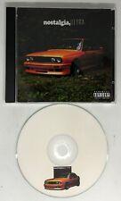 Frank Ocean - Nostalgia, Ultra Mixtape - CD