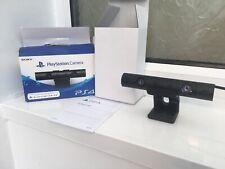Sony CUH-ZEY2 PlayStation 4 Camera V2 - Black