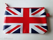 Porte monnaie Motif drapeau Angleterre UK london top tendance