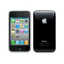 Apple iPhone 3G - 8GB - Black (Unlocked) A1241 (GSM)