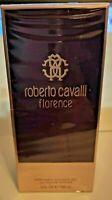 ROBERTO CAVALLI FLORENCE PERFUMED SHOWER GEL 5 FL OZ NEW SEALED
