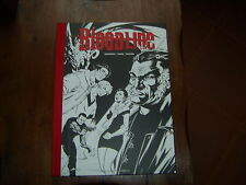 Tirage spécial Varanda Bloodline 4 + 1 ex-libris signé EDITIONS CINE FLASH