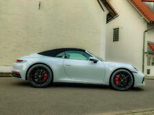 Alu OZ Racing Leggera HLT Black Porsche 911 992 Carrera S 8,5x19 11x20 NEU !