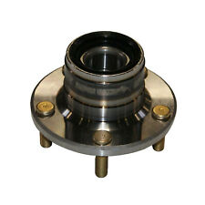 Wheel Bearing and Hub Assembly Rear GMB 748-0070