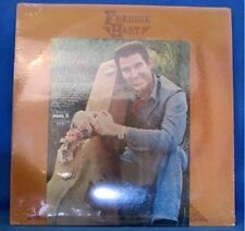 FREDDIE HART LP RECORD, FROM CANADA TO TENNESSEE