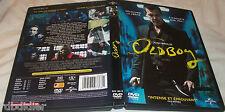 OLDBOY Spike Lee DVD Samuel L. Jackson Josh Brolin