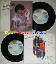 LP 45 7'' PATTI LABELLE New attitude HAROLD FALTERMEYER 1984 italy MCA cd mc*dvd