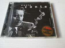 """PAOLO CONTE I Miti della Musica CD LUCIO DALLA GIORGIO GABER NO LP MC 7"""" DVD"""