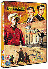 Westerns Collection - True Grit 1969 / Once Upon A Time In The West / Shane (DVD