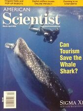 American Scientist Magazine March/April 2014