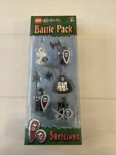 Lego (4527428) Castle Battle Pack Skeletons Minifigures Kingdom