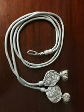 Silver Military Cord, Modern Materials