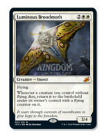 Luminous Broodmoth - Ikoria: Lair of Behemoths - NM - English - MTG
