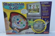 Fisher Price Scholastic Read With Me DVD with Where The Wild Things Are DVD