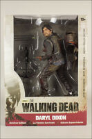 Daryl Dixon Survivor Edition The Walking Dead TV Horror 25 cm Figur McFarlane