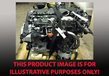 VOLKSWAGEN PASSAT B7, 2.0D TDI, 103 Kw/140 Hp, CBAB ENGINE (BARE ENGINE ONLY!)