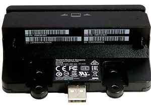 HP PN 789114-001  USB magnetic strip (stripe) reader (MSR) kit - Without SRED
