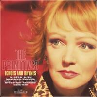 THE PRIMITIVES - ECHOES AND RHYMES [DIGIPAK] NEW CD