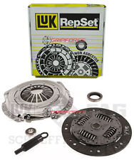 LUK CLUTCH KIT 2004-07 CHEVY COLORADO GMC CANYON 2006-10 HUMMER H3 H3T 3.5L 3.7L