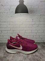 Nike Zoom Pegasus 35 Women's Berry Running Shoes Sz 10