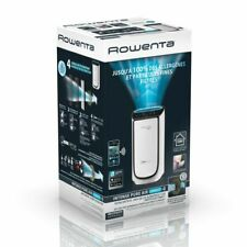 Rowenta PU4080F0 Purifier connected air with Sensor Level Pollution