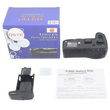 DSTE D-BG5 Vertical Battery Grip compatible for Pentax SLR K3 Camera