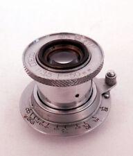 F/3.5 Vintage Camera Lenses for Rangefinder Camera