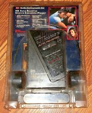 BRAND NEW Vintage Seiko Instruments Stereo Radio Cassette Player HQ KX-17AFQRB