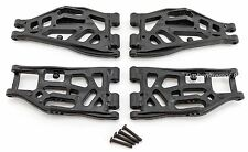 Redcat Racing Caldera 10E 3.0 Front Rear Lower Suspension Arms Earthquake 3.5