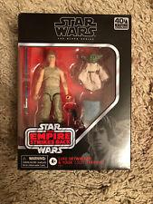 Hasbro Star Wars The Black Series 40th Anniversary Luke Skywalker & Yoda Dagobah